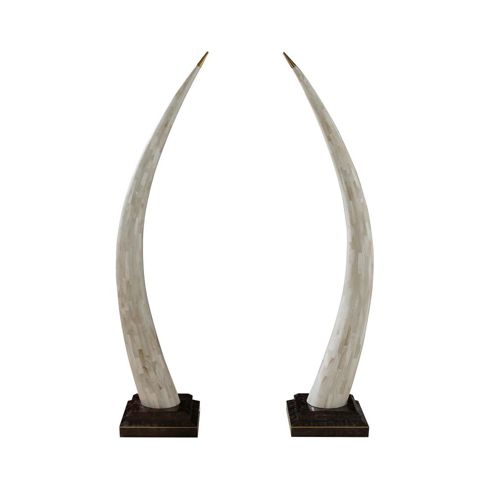 Maitland-Smith - Splendid Tusks