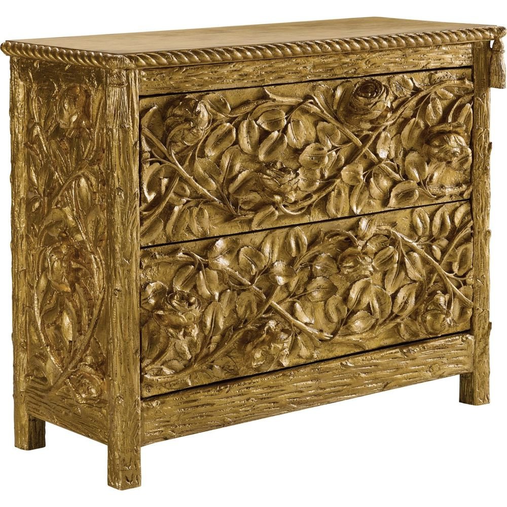 Maitland-Smith - The Rose Chest of Drawers