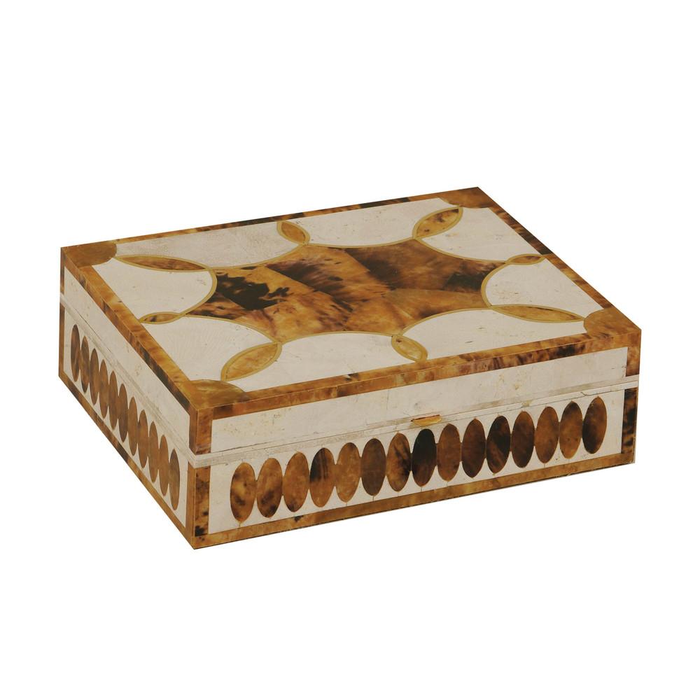 Maitland-Smith - Stonely Box