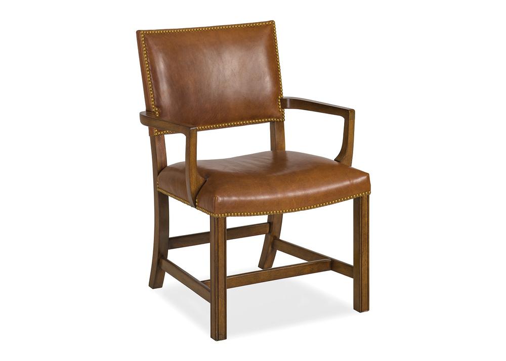 Maitland-Smith - Rudy Arm Chair
