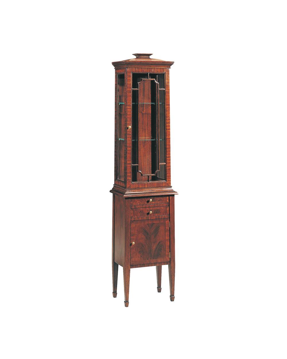 Maitland-Smith - Biblio Display Cabinet