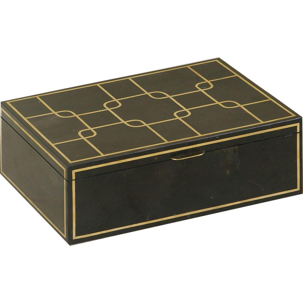 Maitland-Smith - Maze Box