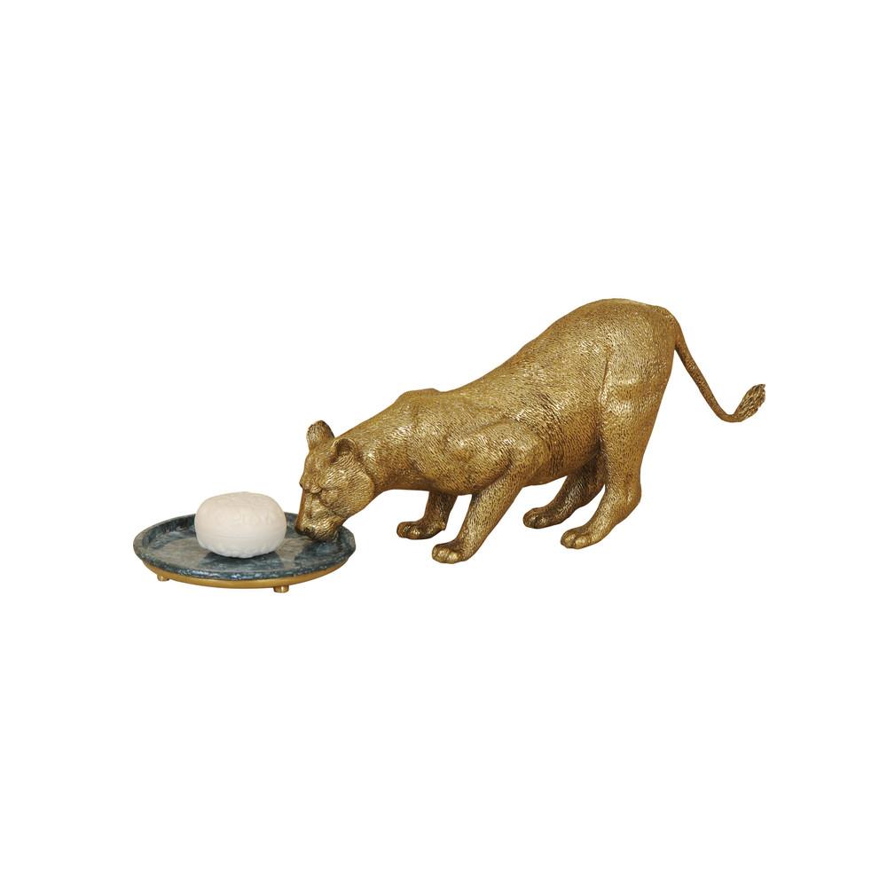 Maitland-Smith - Lion Soap Dish