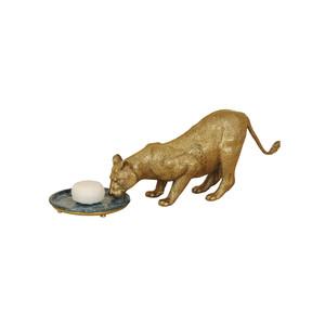 Thumbnail of Maitland-Smith - Lion Soap Dish