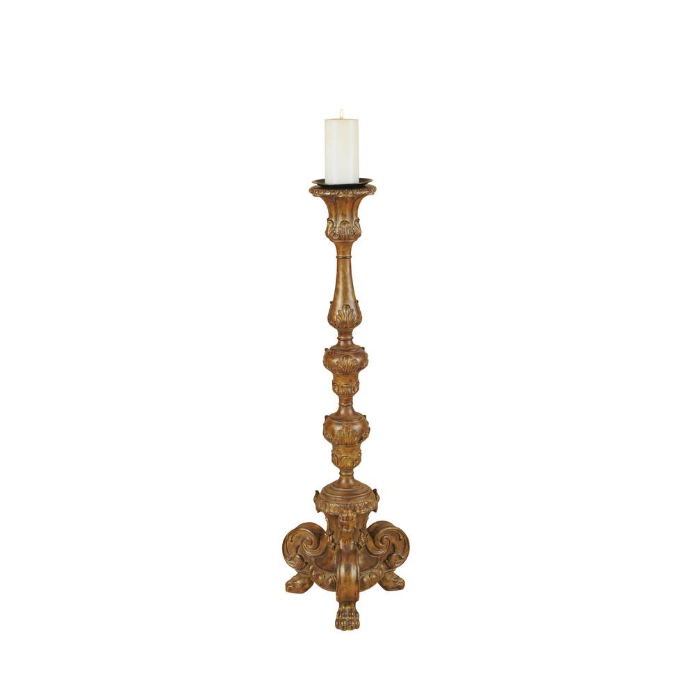 Maitland-Smith - Capo Candleholder