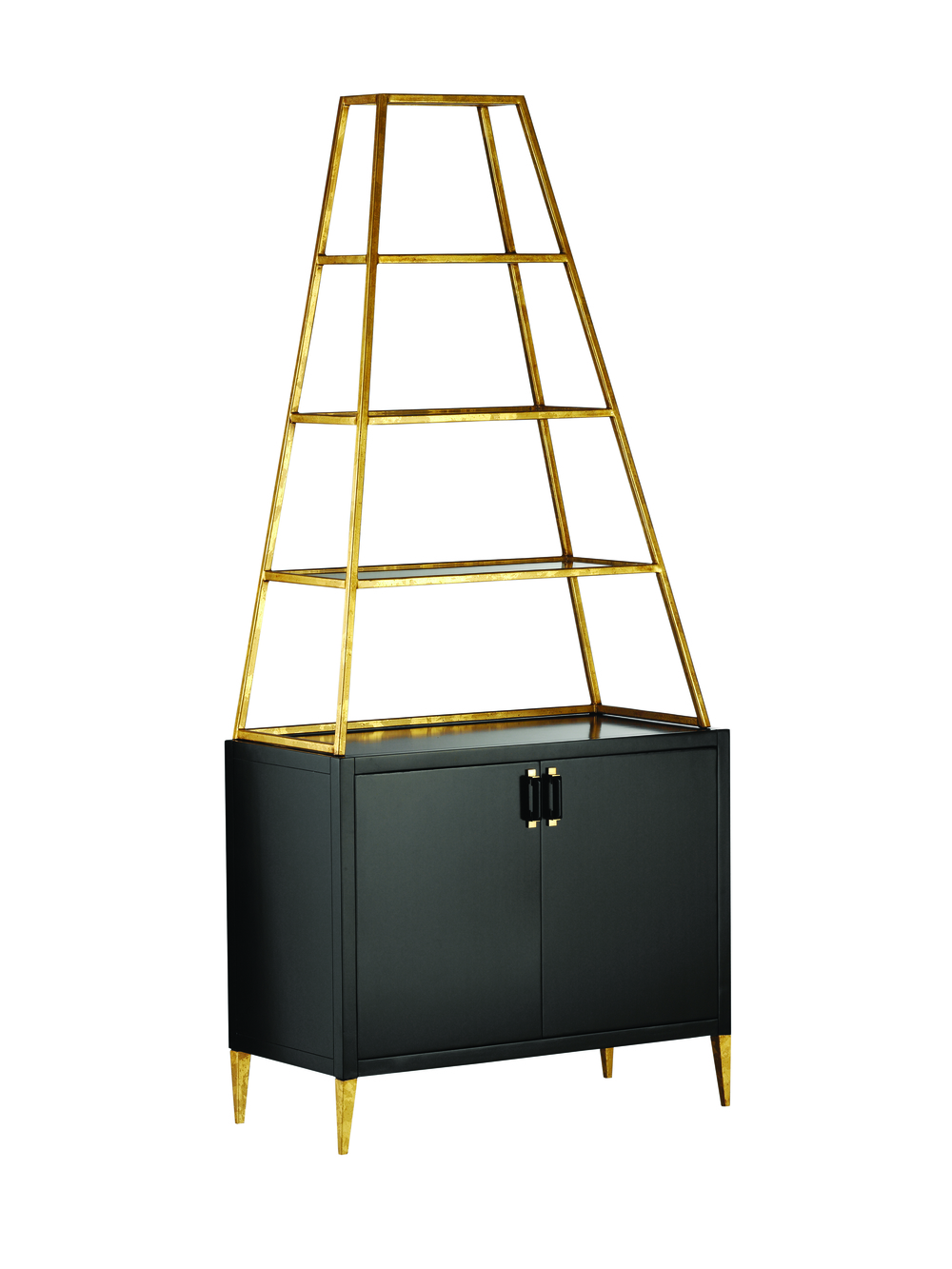 Maitland-Smith - Oasis Bookcase