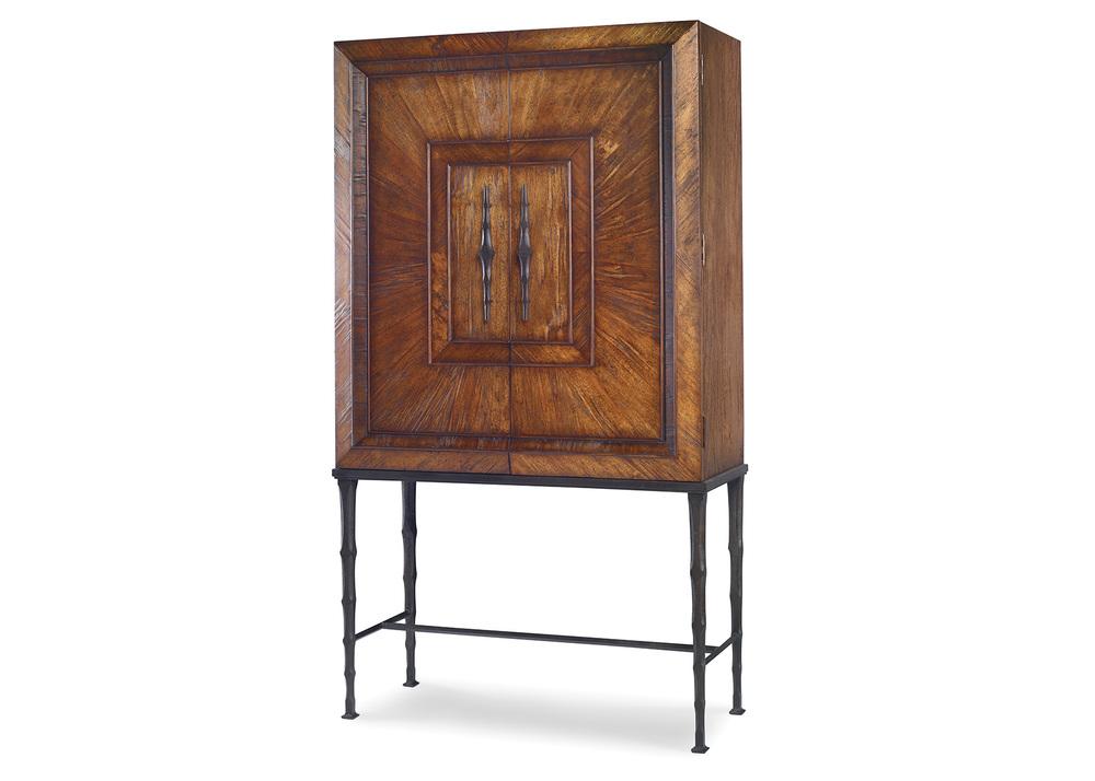 Maitland-Smith - Noble Bar Cabinet