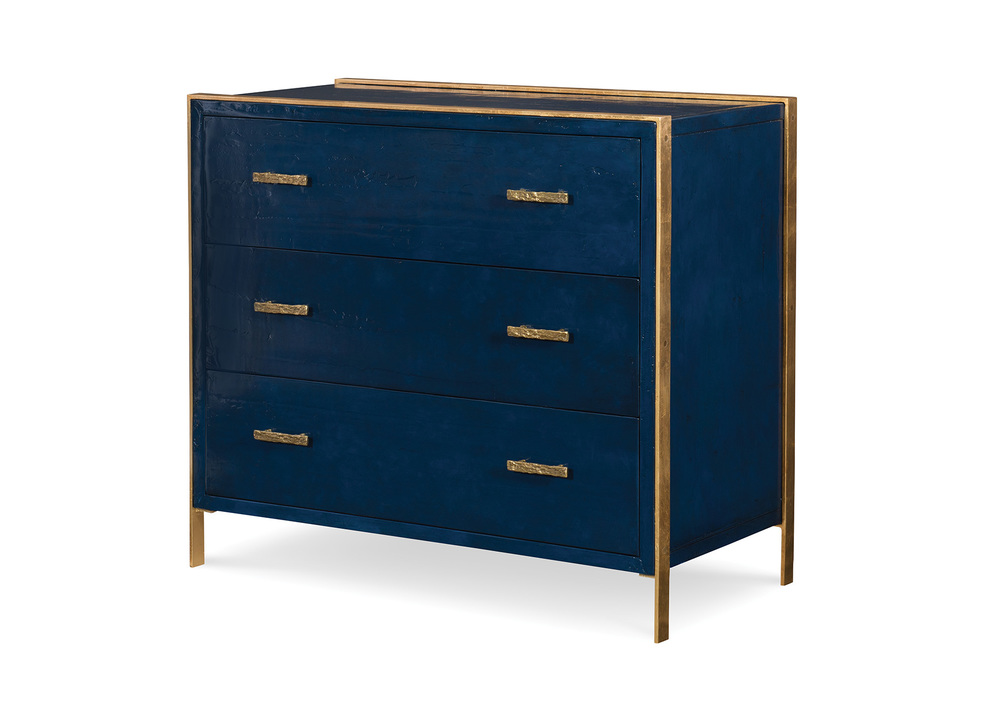 Maitland-Smith - San Juan Chest of Drawers