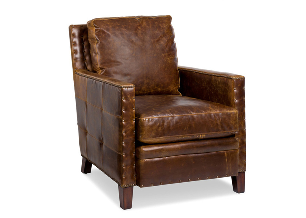 Maitland-Smith - Elkhorn Occasional Chair