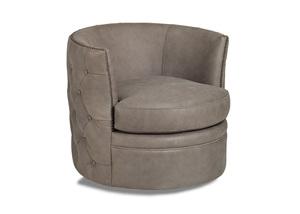 Thumbnail of Maitland-Smith - Clarissa Swivel Chair