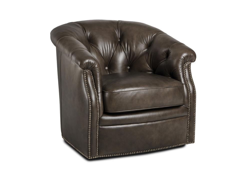 Maitland-Smith - Largo Swivel Chair