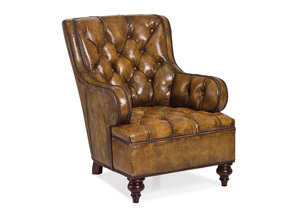 Thumbnail of Maitland-Smith - Piper Occasional Chair