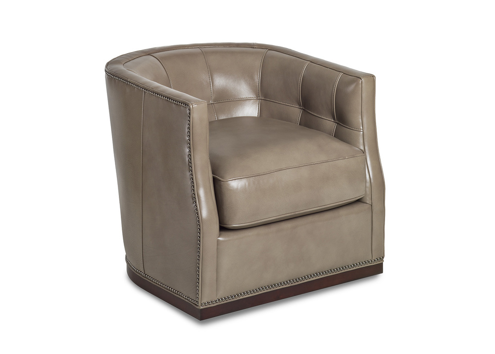 Maitland-Smith - Veronica Swivel Chair