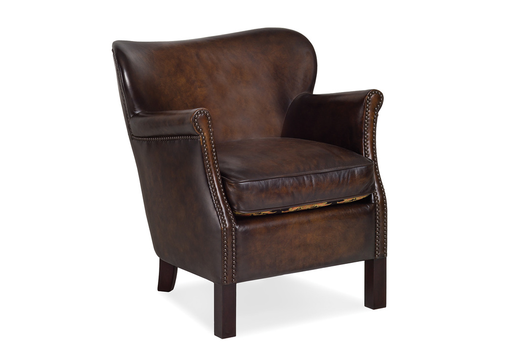 Maitland-Smith - Malcolm Occasional Chair
