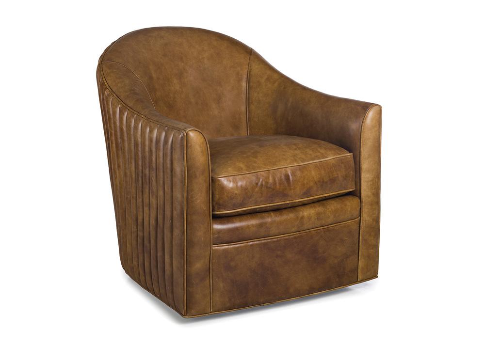 Maitland-Smith - Callie Swivel Chair