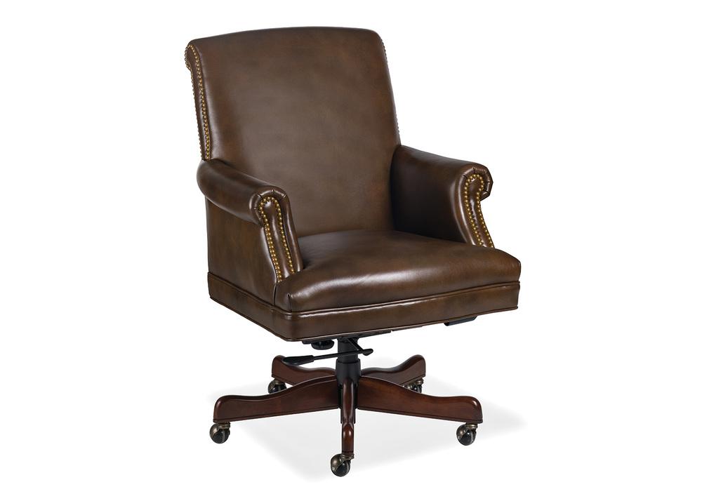 Maitland-Smith - Dean Swivel Tilt Desk Chair