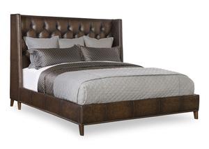 Thumbnail of Maitland-Smith - Stella King Bed