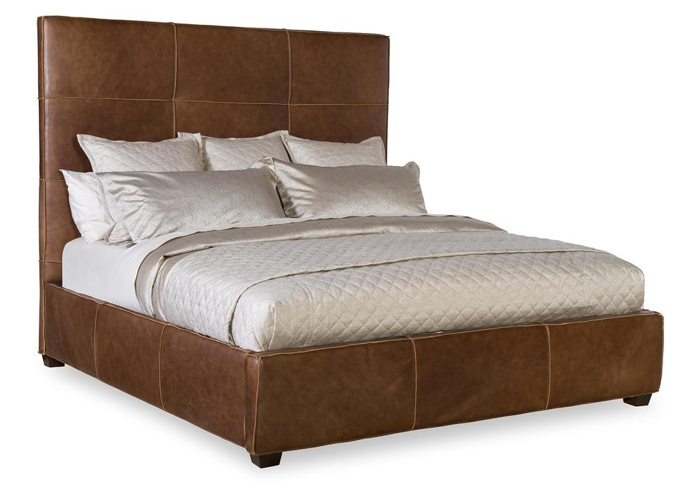 Maitland-Smith - Quintin King Bed