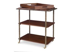 Thumbnail of Maitland-Smith - Cleve Bar Cart