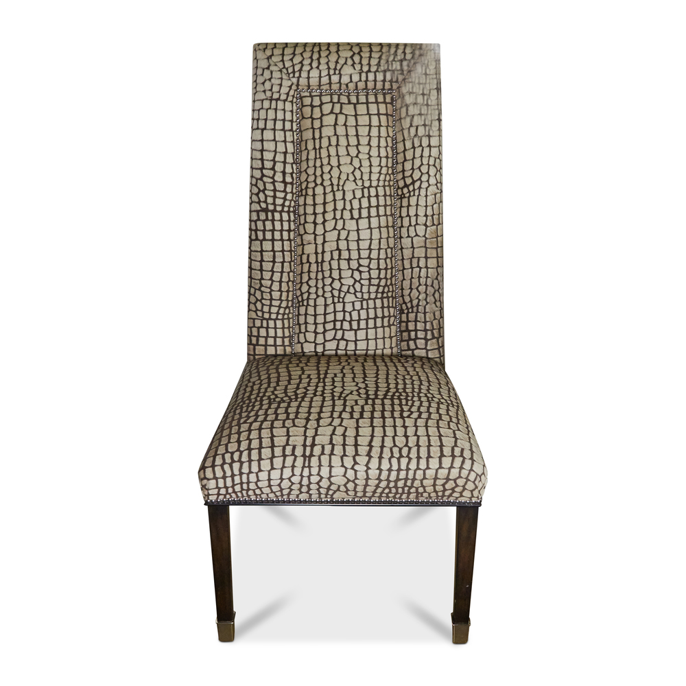 Marge Carson - Sonoma Side Chair