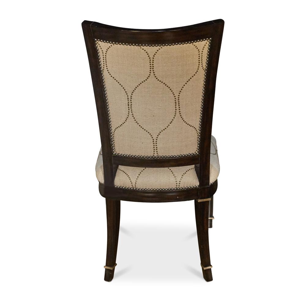 Marge Carson - Samba Side Chair