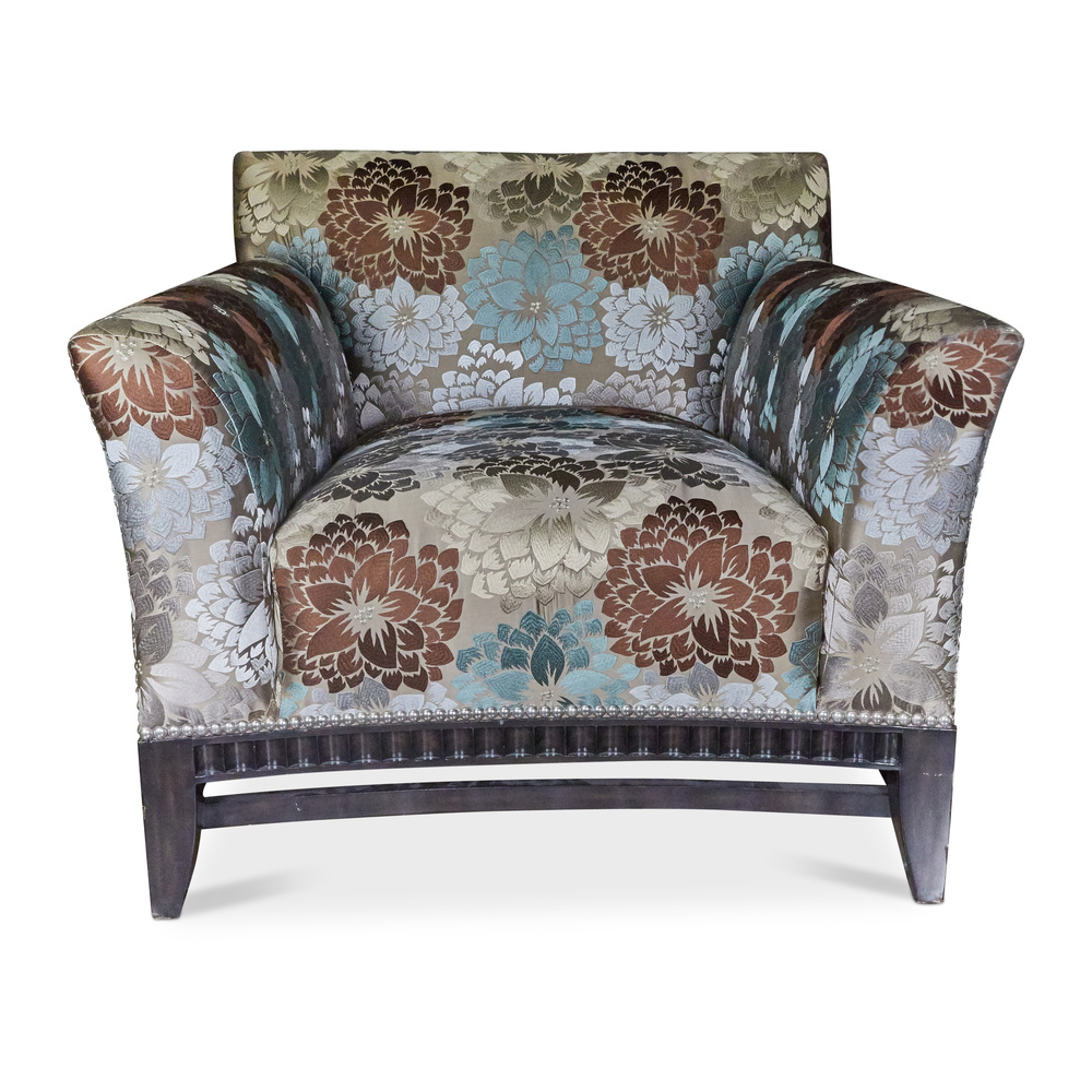 Marge Carson - Enzo Chair
