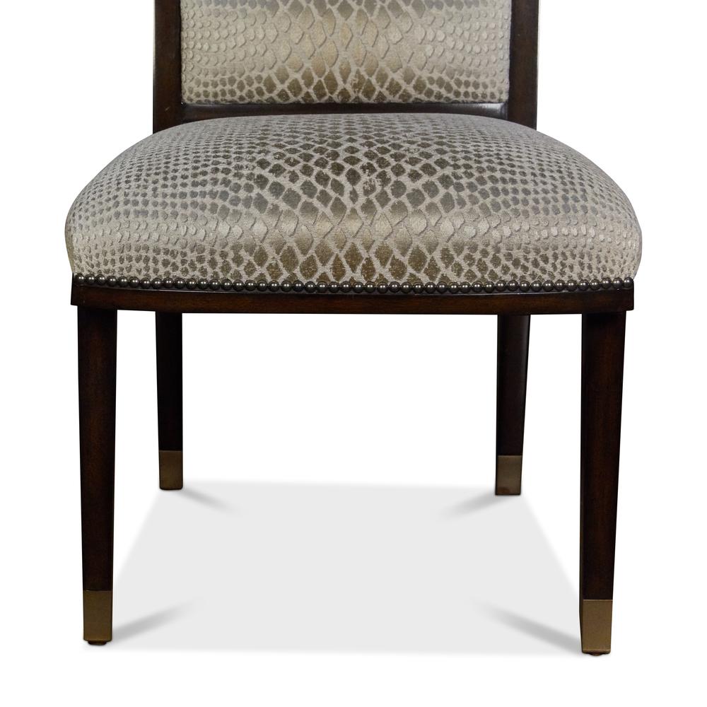 Marge Carson - Lake Shore Drive Side Chair