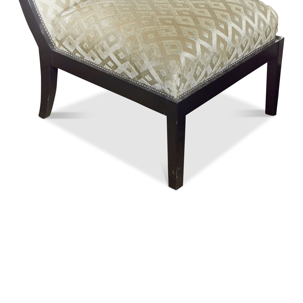 Marge Carson - Mallory Lounge Chair