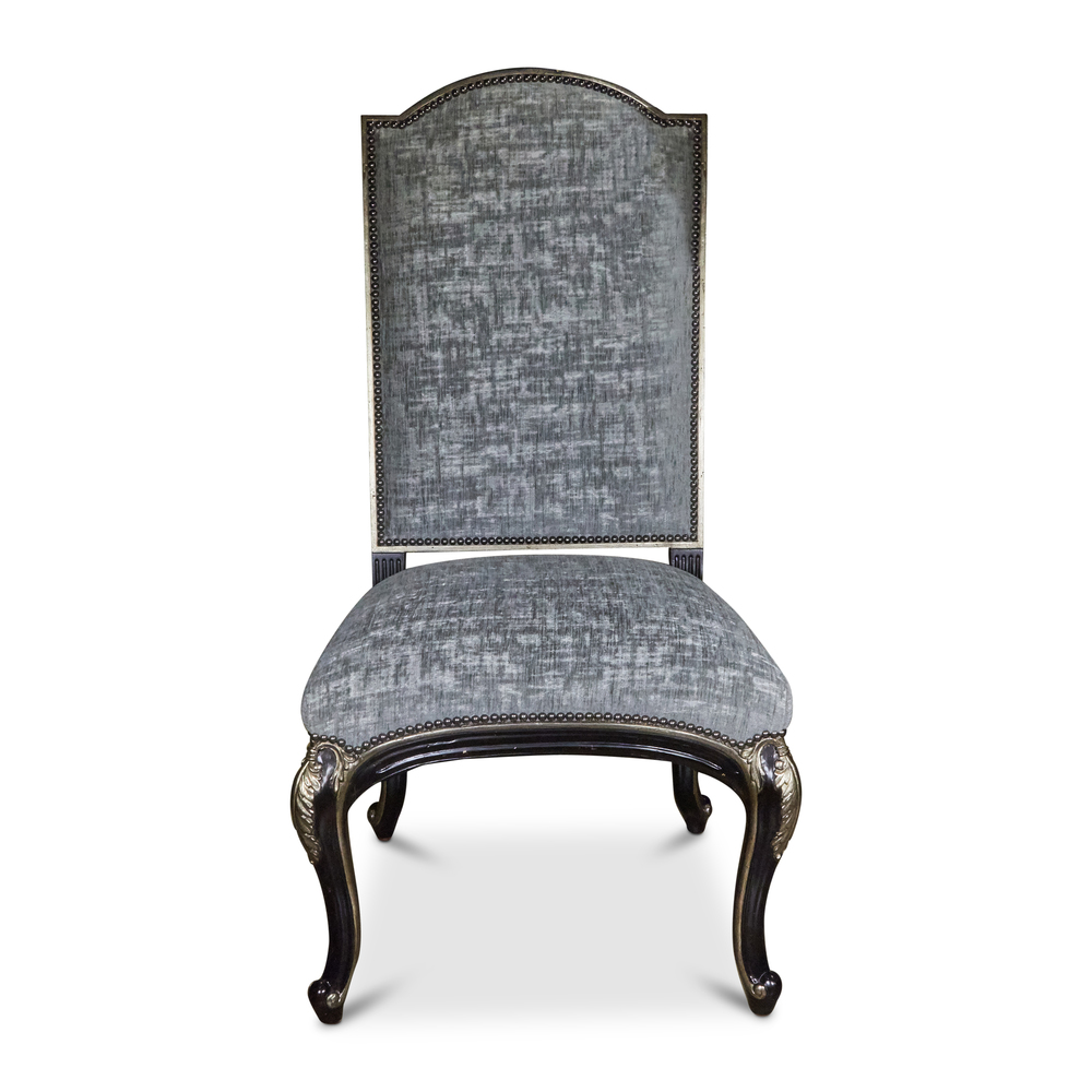 Marge Carson - Piazza San Marco Side Chair