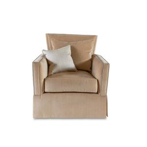 Thumbnail of Marge Carson - Hannah Swivel Chair- Proximity