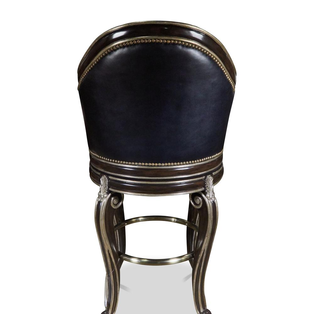 Marge Carson - Bordeaux Barstool