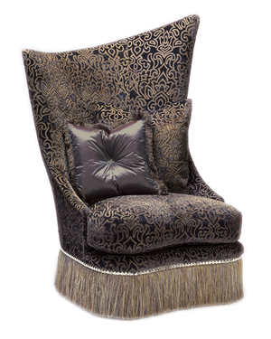Thumbnail of Marge Carson - Artemis Chair