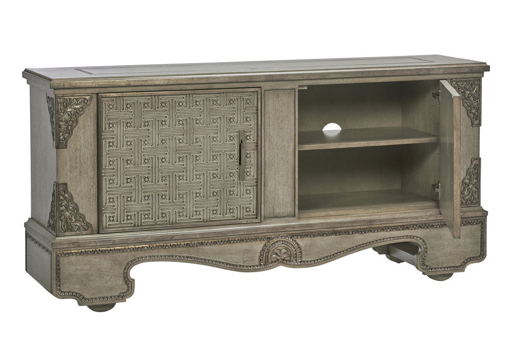 Marge Carson - Balinese Credenza