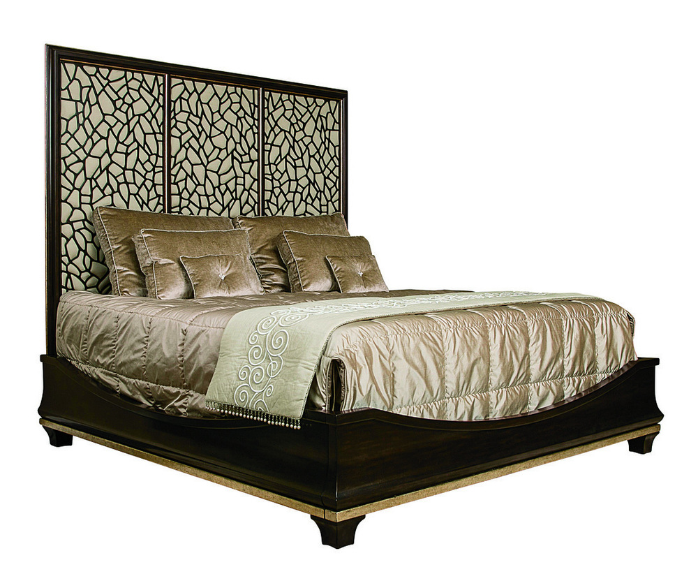 Marge Carson - Bolero Panel Bed
