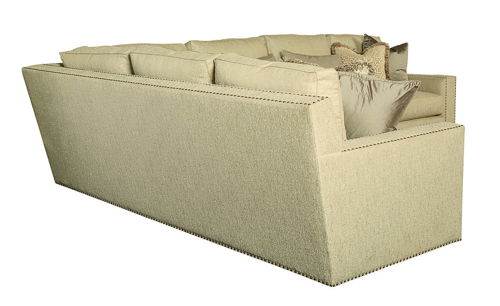 Marge Carson - Bryant Sectional