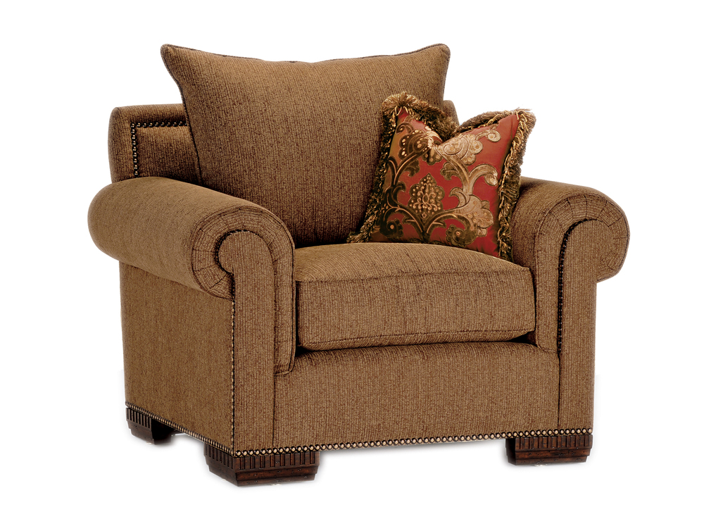 Marge Carson - Bentley Chair, Small