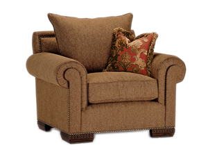 Thumbnail of Marge Carson - Bentley Chair, Small