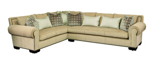 Thumbnail of Marge Carson - Bentley Long Sectional