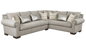 Thumbnail of Marge Carson - Bentley Short Sectional