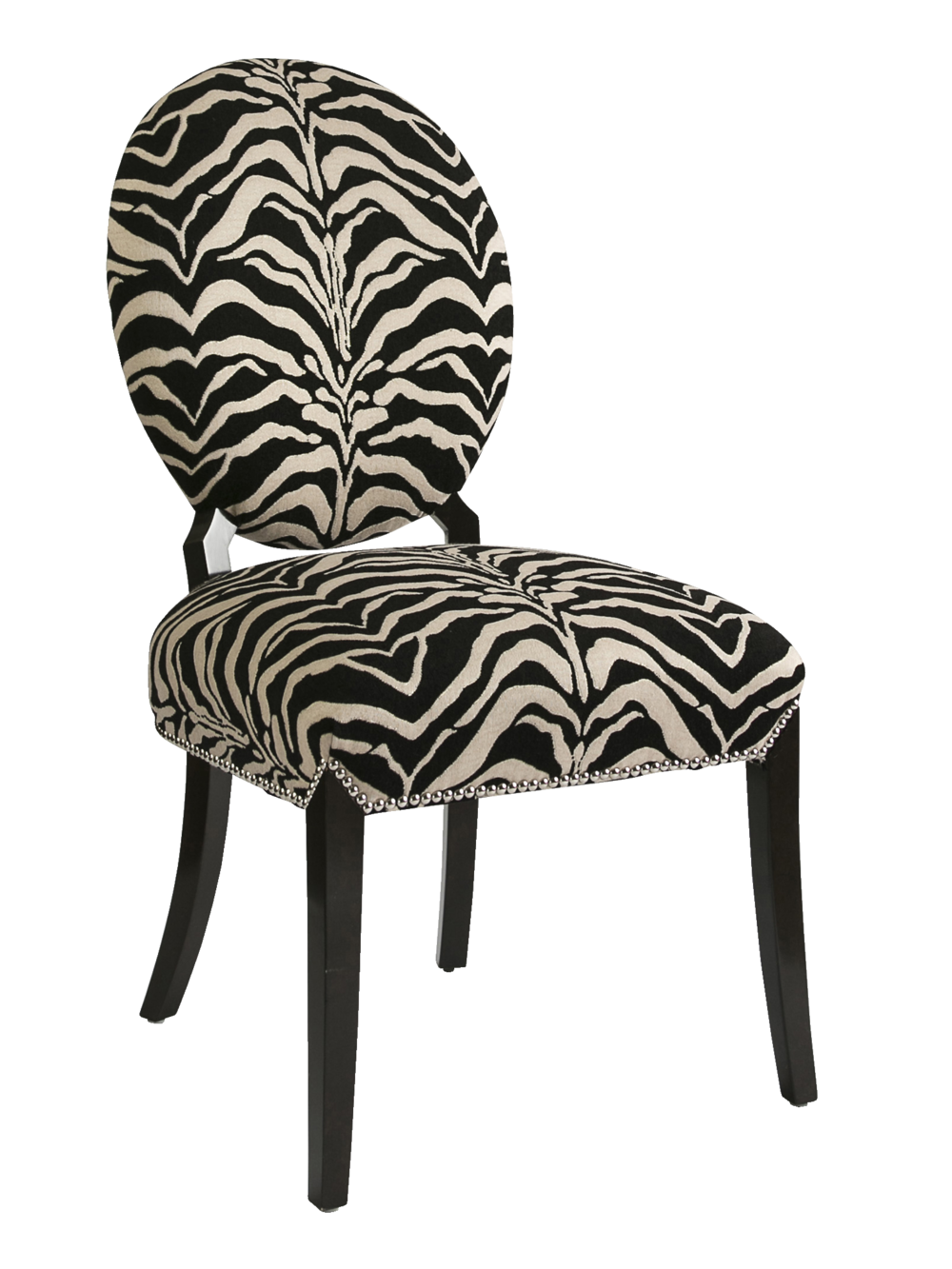 Marge Carson - Century City Side Chair