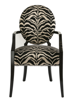 Thumbnail of Marge Carson - Century City Arm Chair
