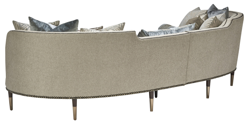 Marge Carson - Chicago Two Piece Sofa