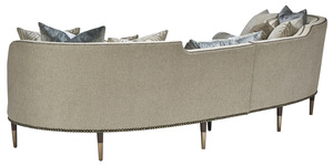 Thumbnail of Marge Carson - Chicago Two Piece Sofa