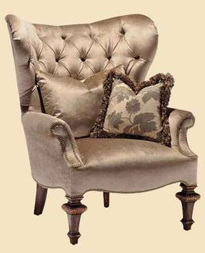 Thumbnail of Marge Carson - Chandler Chair