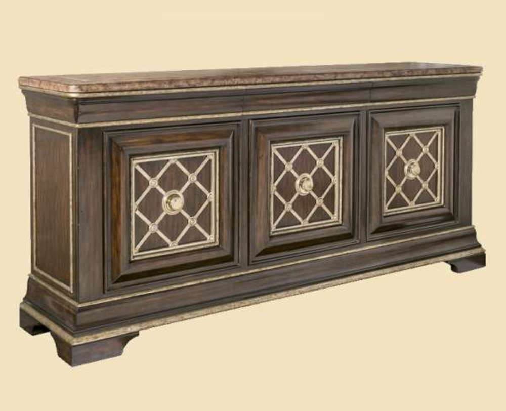 Marge Carson - Cross Channel Credenza