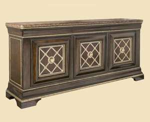 Thumbnail of Marge Carson - Cross Channel Credenza