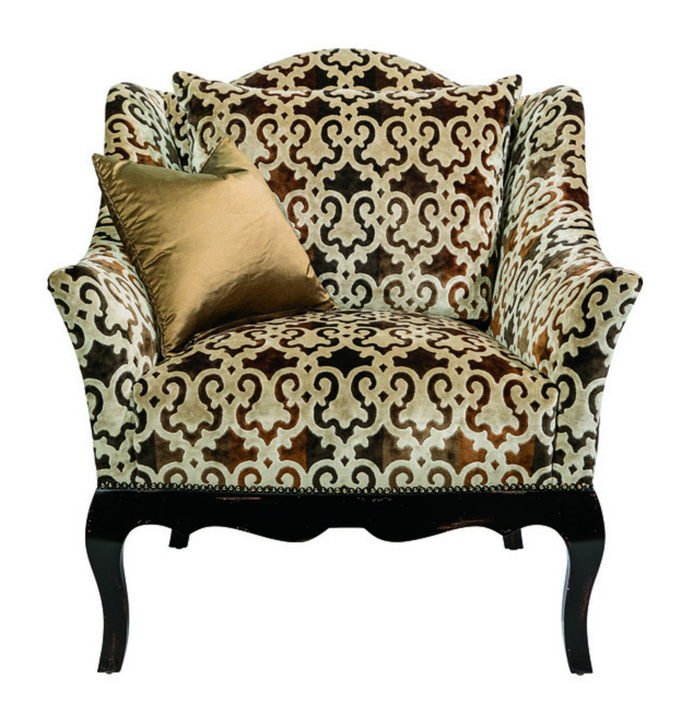 Marge Carson - Courtney Chair
