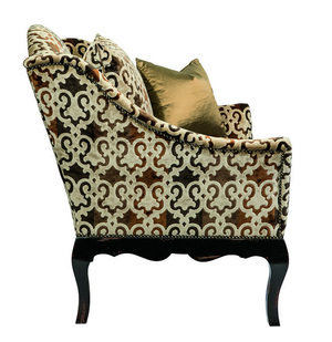 Thumbnail of Marge Carson - Courtney Chair