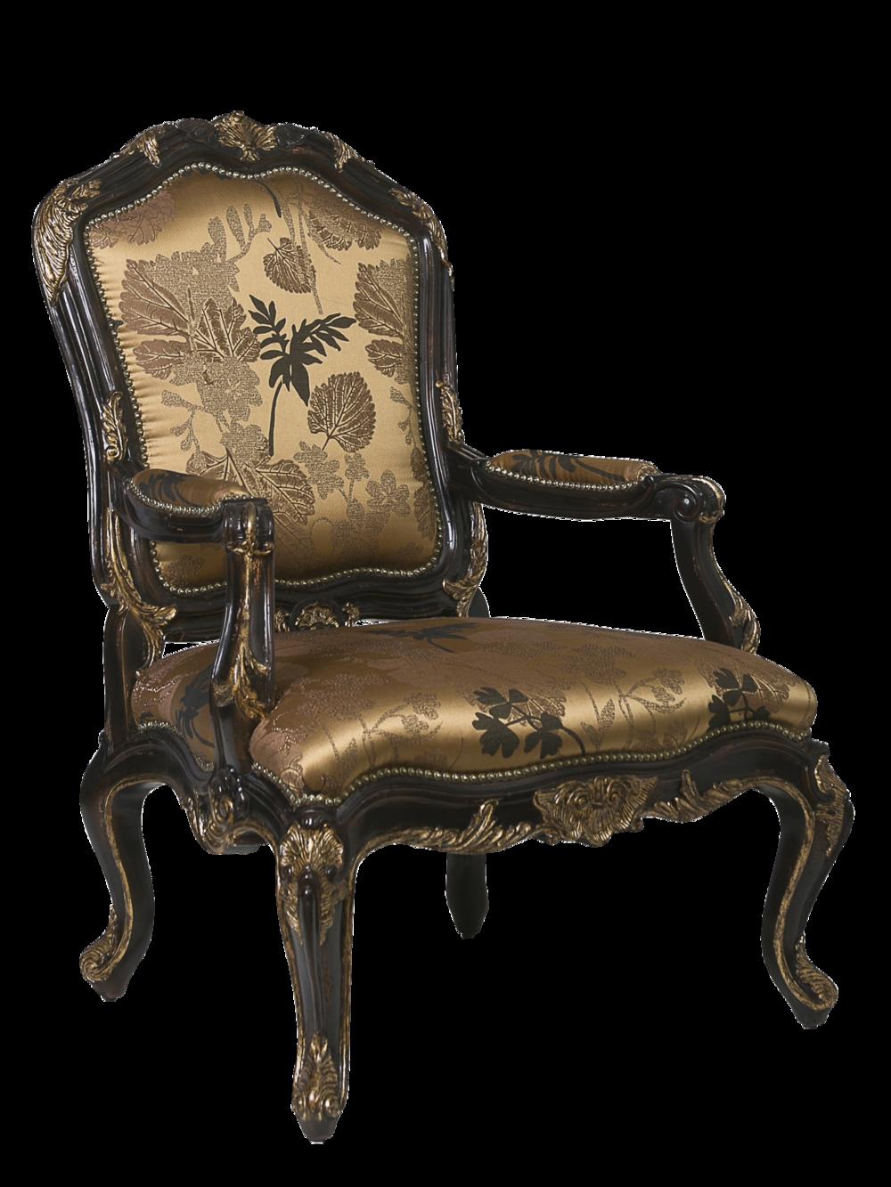 Marge Carson - Claudette Chair