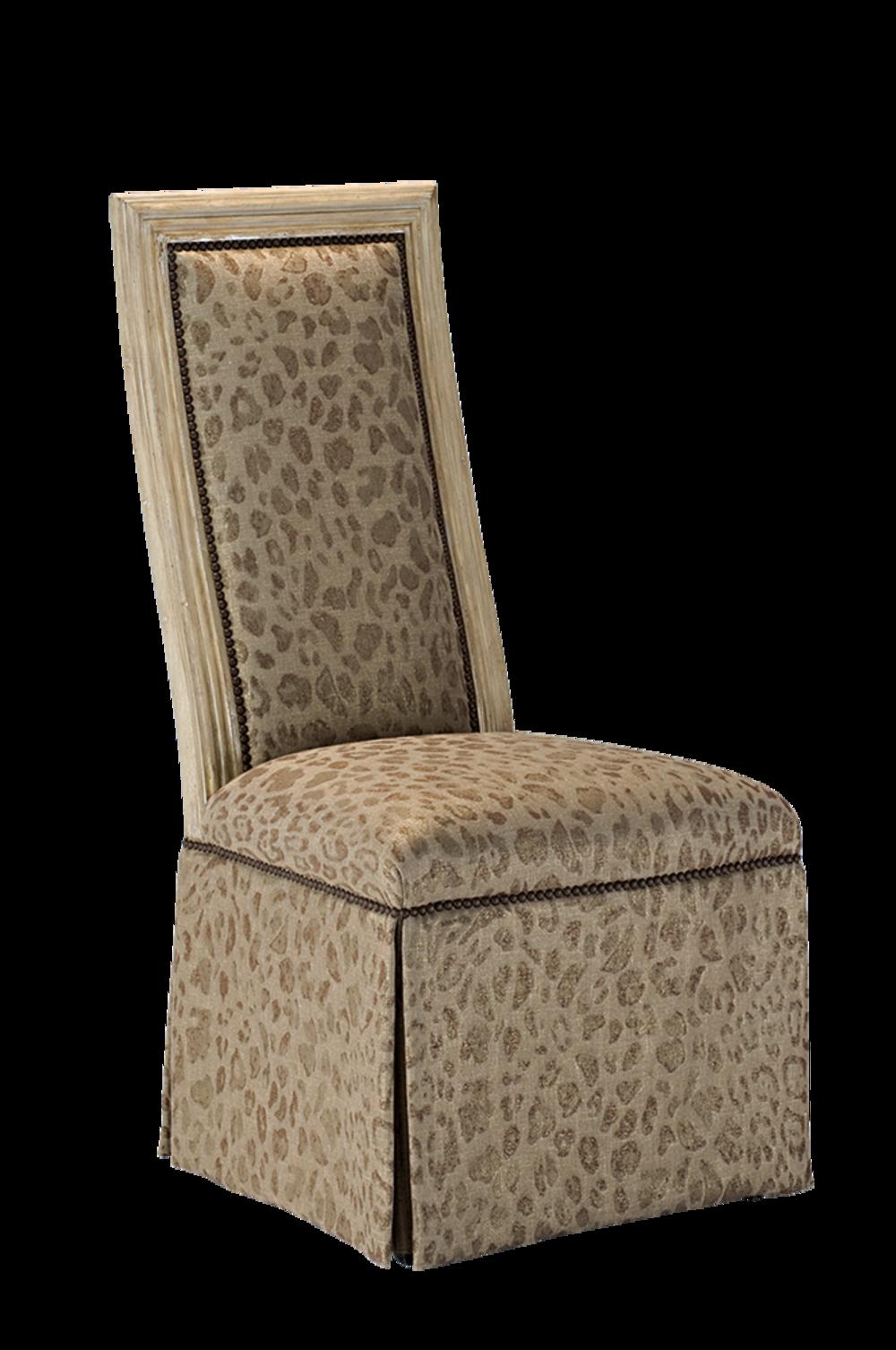 Marge Carson - Caldwell Side Chair